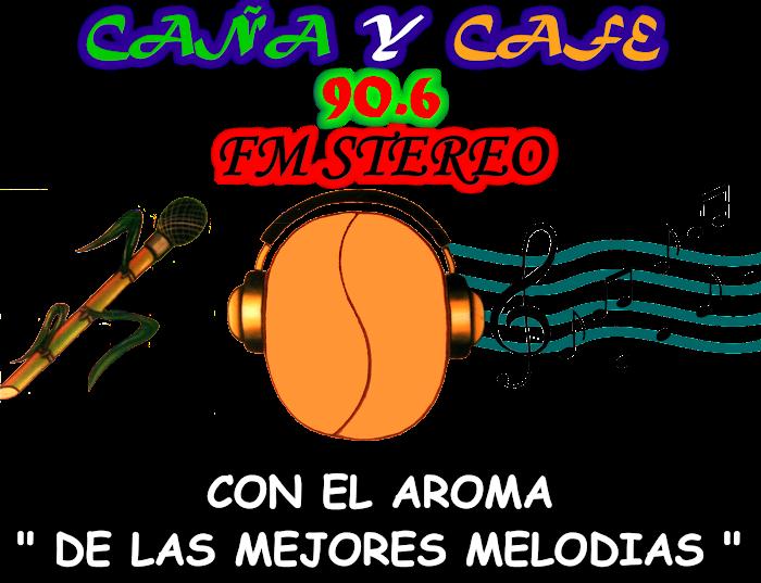 CAÑA Y CAFE 90.6