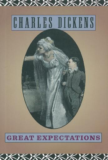 characterization of pip in great expectations by charles dickens