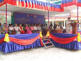 'Muskoka School' Inauguration