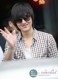 Lee Min Ho Oppa!!!
