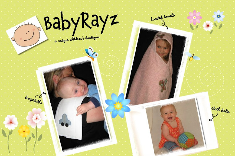 Baby Rayz