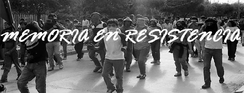Memoria En Resistencia