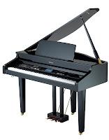 цифровой рояль Roland