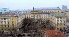 Московская консерватория им. П.И.Чайковского. Фото www.mosconsv.ru