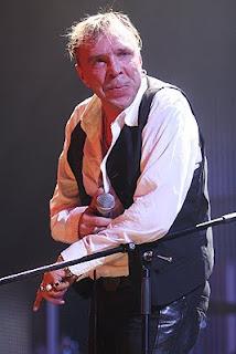 Гарик Сукачев на своем юбилейном концерте 5:0. фото aif.ru