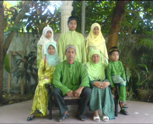 Hari raya 2008
