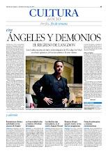 El Periódico de Aragón, 15 de Mayo de 2009