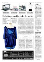 Heraldo de Aragón, 20 de Mayo de 2009
