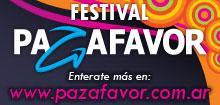 Festival Pazafavor