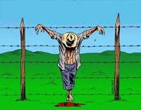 Inimigos da Reforma Agrária