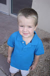 Kaden, Age 3