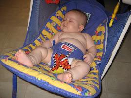 Swing Baby