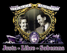 PERON Y EVITA