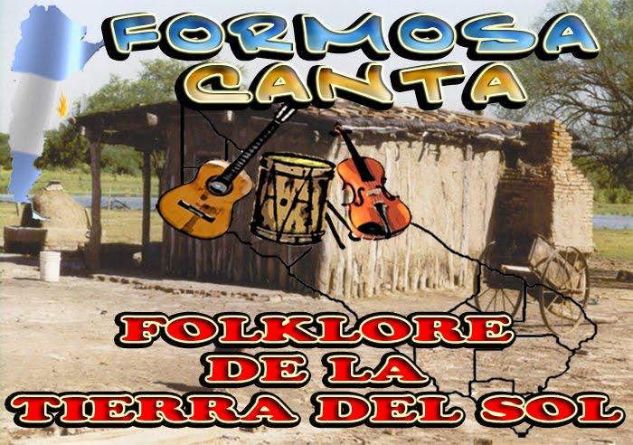 Folklore De Formosa
