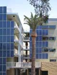The Colorado Court Affordable Housing Development in Santa Monica. One of ideas so simply brilliant you wonder why you didn't think of it.