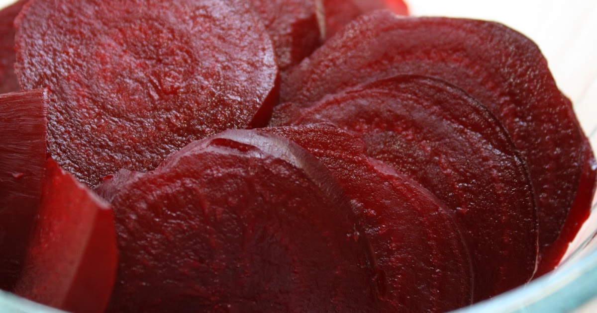 how to buy fresh beets