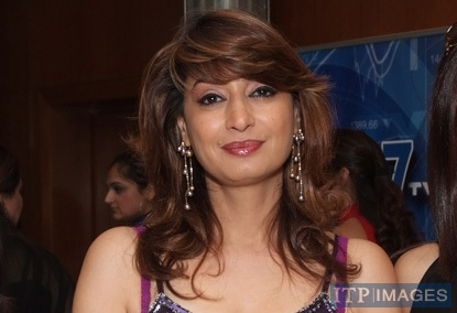 Sunanda Pushkar Hot Pics