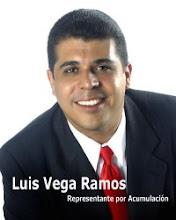 Hon. Luis Vega Ramos
