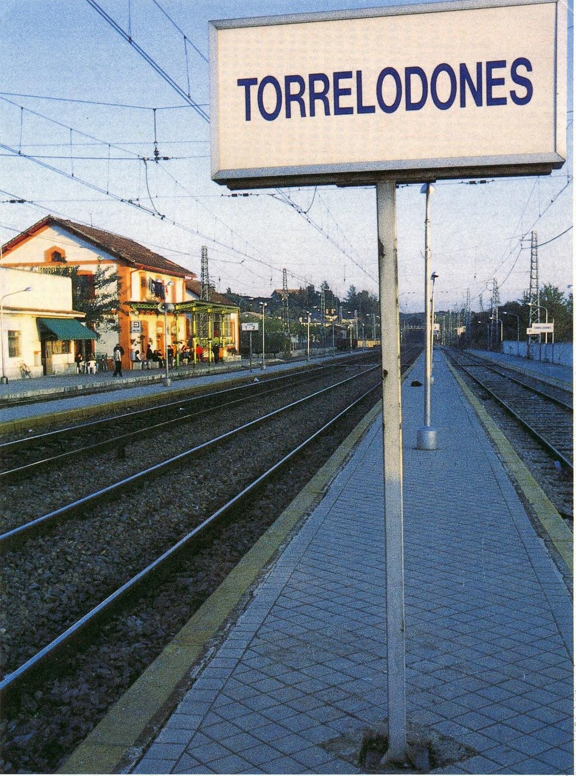 Galer a las cuatro estaciones torrelodones madrid - Trabajo en torrelodones ...