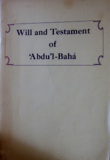 Introduction to Baha'i Books