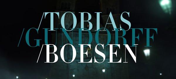 Tobias Gundorff Boesen