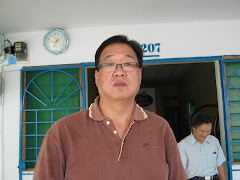 President - Poon Swee Hang