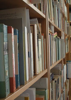 libri libreria biblioteca
