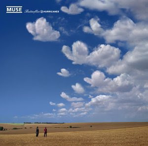 [Video] Muse, una buena version:Butterflies & Hurricanes