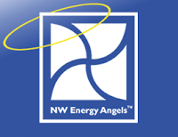 Northwest Energy Angels logo
