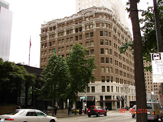 The Cobb Building in Seattle