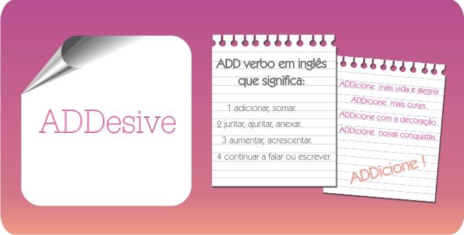 ADDesive - Adesivos Decorativos de Parede