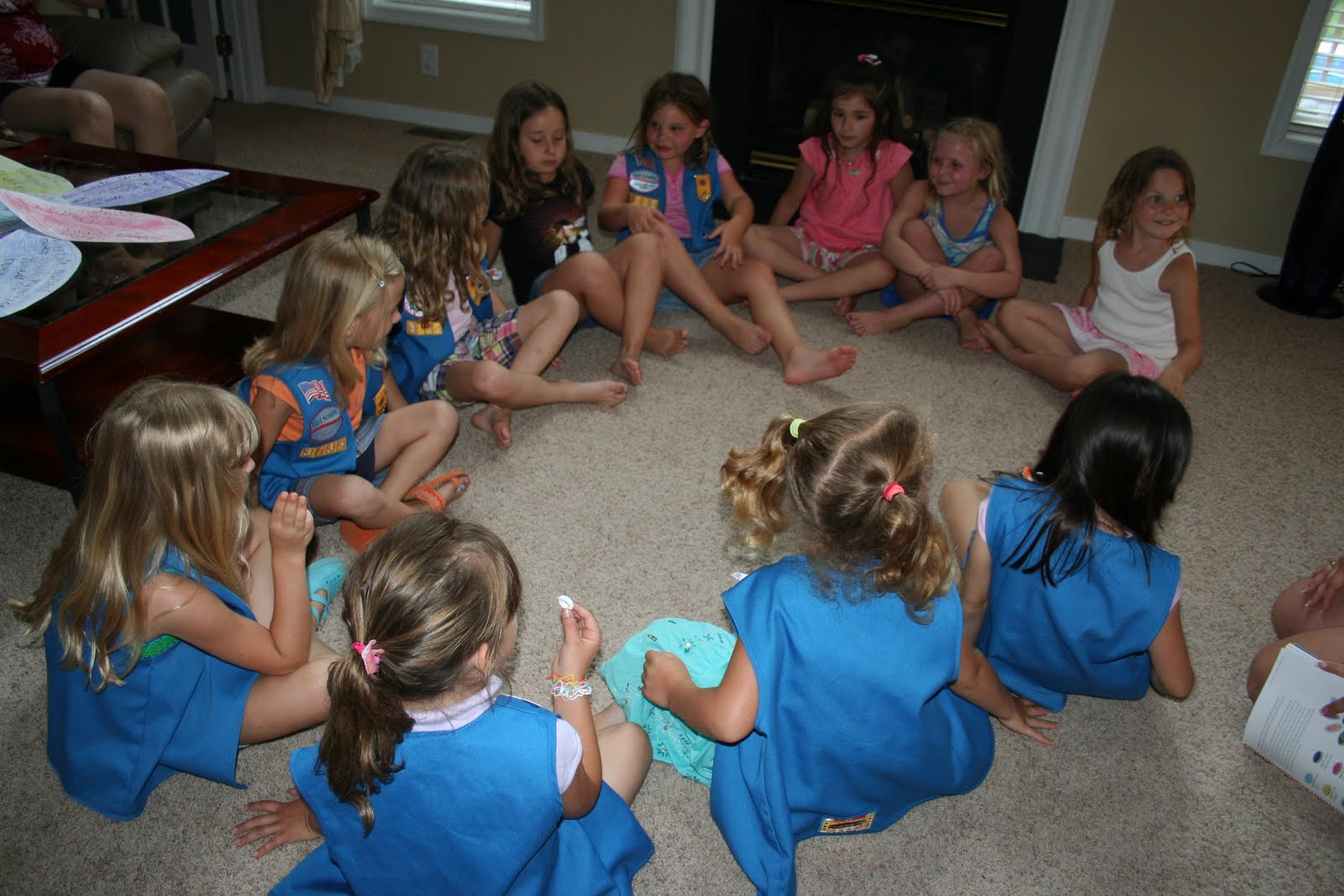 daisy girl scout meeting rules Four daisy girl scout meetings - epilog sys - rules and procedures 3 fri, 04 may 2018 18:23:00 gmt gto association of america concours judging standards - the.