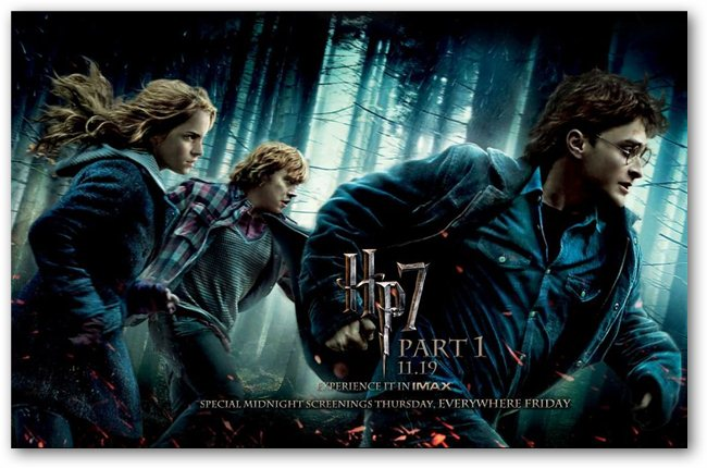 harry potter and the deathly hallows part 2 photos leaked. harry potter and the deathly