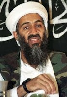 'osama' issues warning on iraq & israel