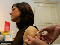 cdc: adults skipping protective vaccinations