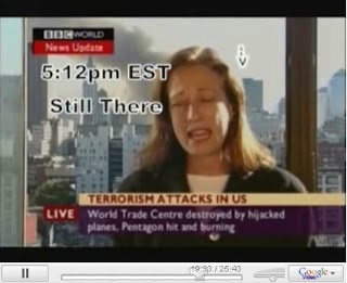 bbc announced wtc7's collapse 23min too soon