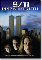 documentary questions response to 9/11