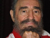 fidel castro says US fooled world over 9/11