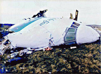 do you know the truth about lockerbie?