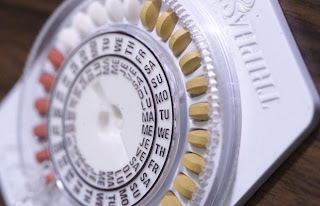 the birth control pill turns 50yrs old