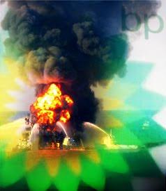 preparedness gaps in training for oil spill: terror drills preceded gulf oil disaster