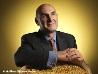 monsanto named 'company of the year' by forbes magazine