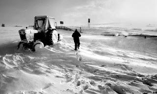 uk food costs to soar as big freeze deepens