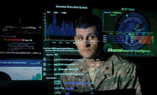 cybersecurity: here's what really worries the pentagon