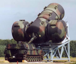 world's largest silencer looks like big, loud dick