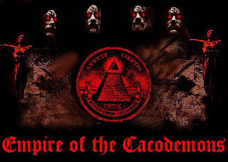 ground zero: empire of the cacodemons