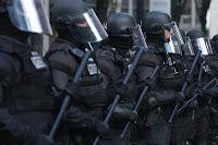 massachusetts cops get black uniforms to instill sense of 'fear'