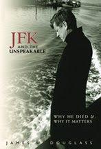 'jfk & the unspeakable'