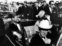 study of jfk assassination bullets honored