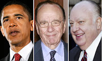 murdoch brokered secret truce between obama & ailes